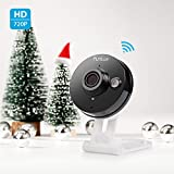 Funlux 720p HD Wireless Smart Home Day Night Security Surveillance Camera