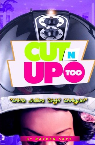 Books : Cut N' Up Too (Cut N' Curl) (Volume 2)