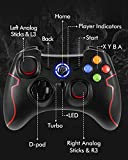 PS3 Dualshock Gaming Controller, EasySMX Wireless