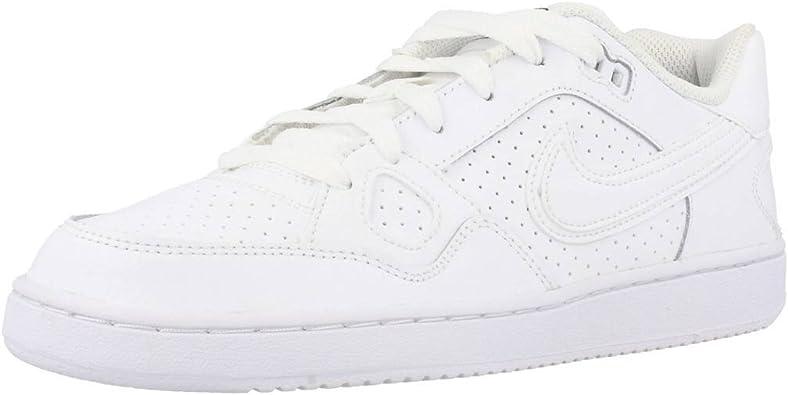Nike Son of Force (GS) 615153109, Baskets Mode Enfant EU 37.5