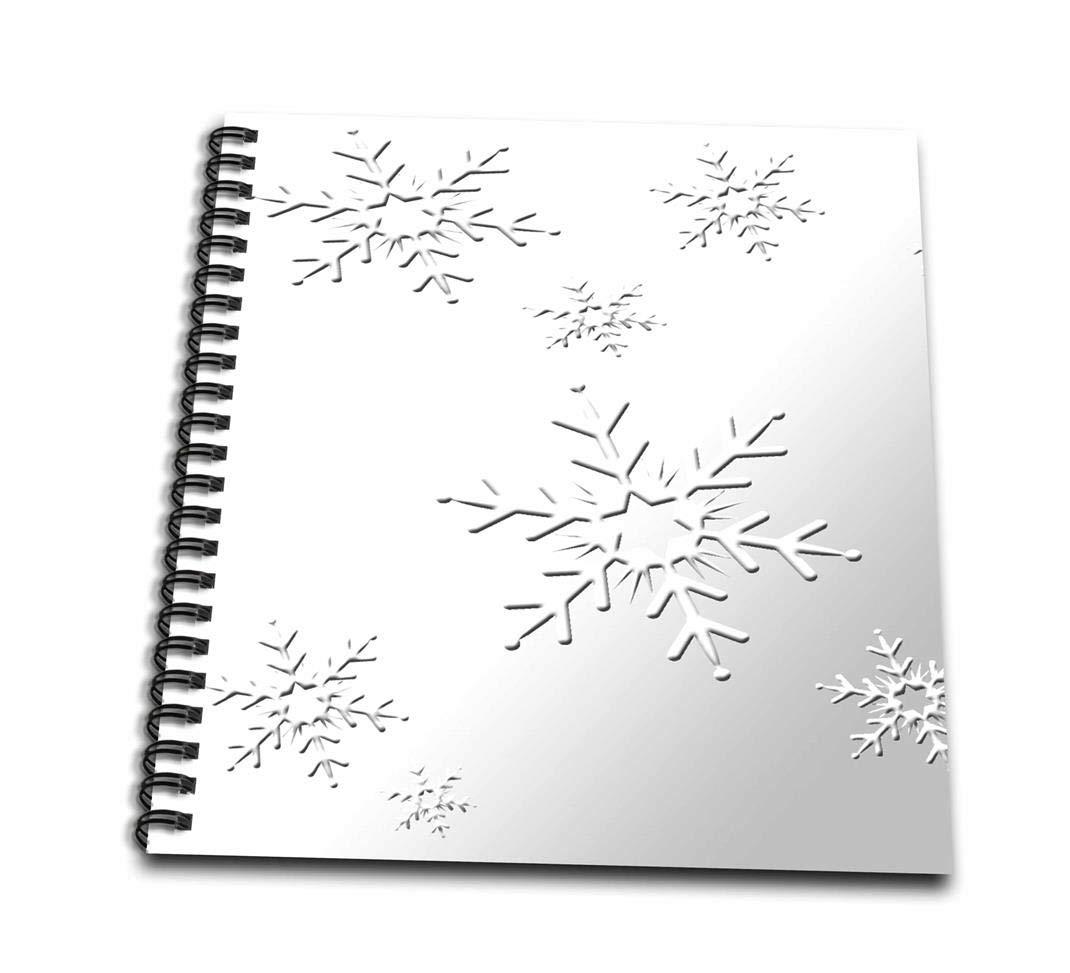 3dRosa Zeichenbuch, variiert, 8 x 8 cm B00BA30YIE    | Offizielle