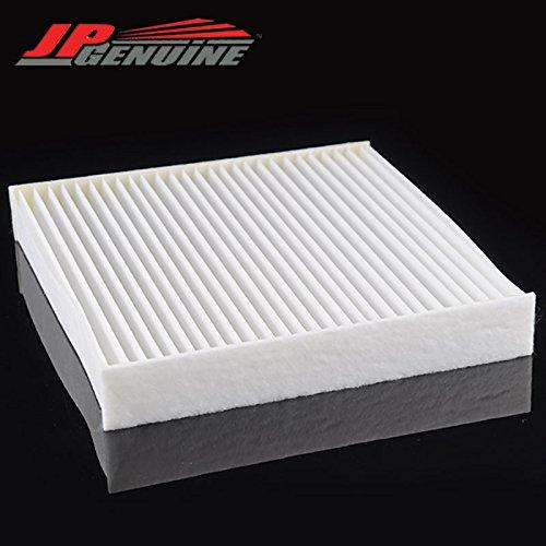 NanoFlo 87139-YZZ08 87139-YZZ20 Fibrous A/C Cabin Air Filter - (430 Air Filter)