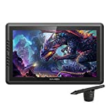 XP-Pen Artist16 15.6 Inch IPS Drawing Monitor Pen Display Drawing Tablet with Shortcut Keys and Adjustable Stand