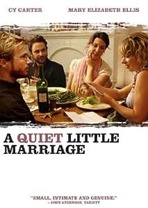 Quiet Little Marriage