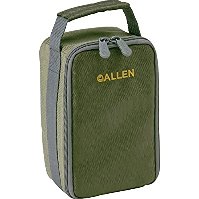 Allen Company Willow Creek Fishing Reel Bag, Olive