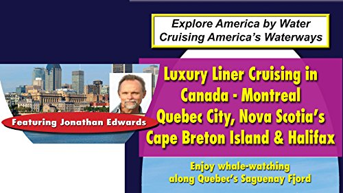 Big Ships: Luxury Liner Cruising in New England - Maine, Boston, Newport & New York City