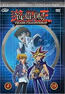 Yu-Gi-Oh! Grand Championship Season 5 Set