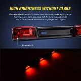 Nilight  LED Trailer Lights, 2 Years Warranty