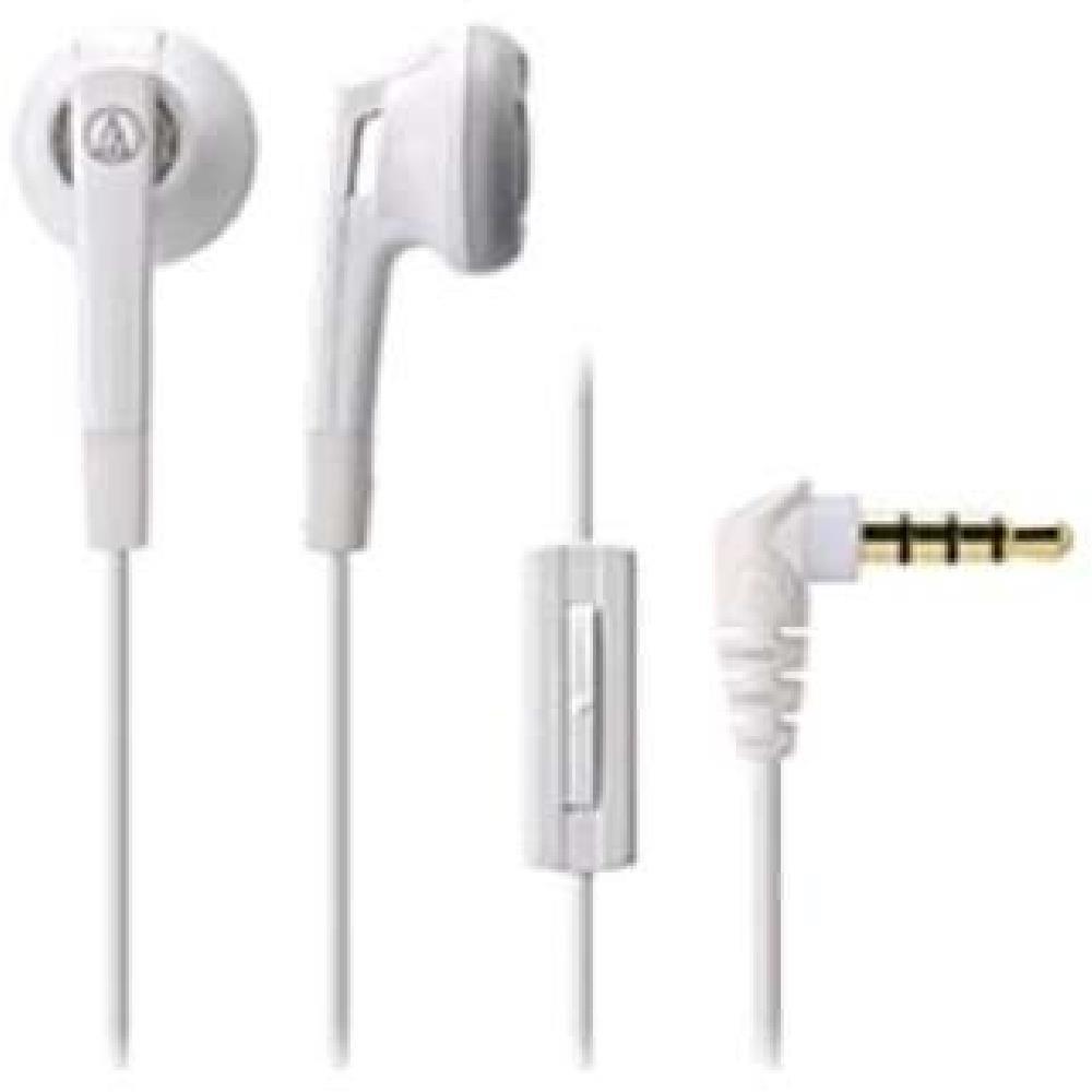 audio-technica(オーディオテクニカ)『ATH-C505iS』