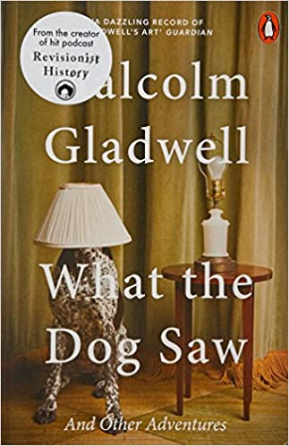 the order of things malcolm gladwell