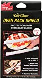 The Official Ove Glove Oven Rack Shield, 2 Count