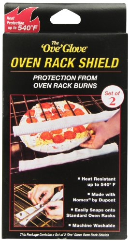 Ove Glove Oven Rack Shield, 2 Count for sale  Delivered anywhere in Canada