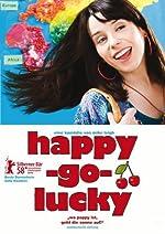 Filmcover Happy-Go-Lucky