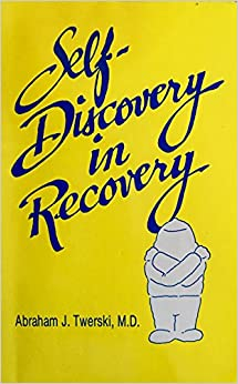 Self-discovery in recovery