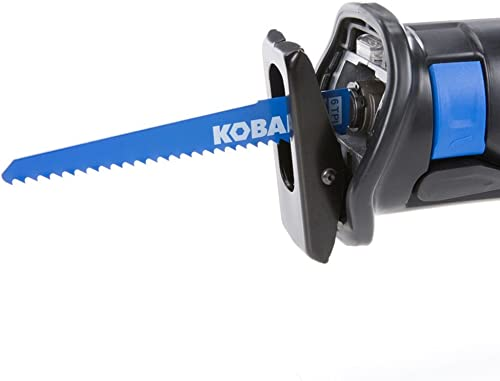 Kobalt 24-Volt Max-Volt Variable Speed Cordless Reciprocating Saw Bare Tool
