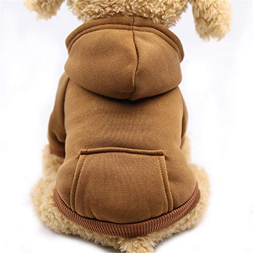 Dog Hoodies Pet Clothes for Dogs Coat Jackets