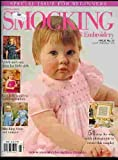 img - for Australian Smocking and Embroidery Issue No 73 book / textbook / text book