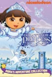 DVD : Dora Saves the Snow Princess
