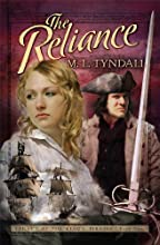 The Reliance (The Legacy of the Kings' Pirates)