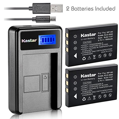 880 Usb - Kastar Battery (X2) & LCD USB Charger for URC 11N09T NC0910 RLI-007-1 MX-810 MX-880 MX-890 MX-950 MX-980 Universal Remote Controls