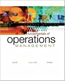 img - for Fundamentals of Operations Management with Student CD-ROM and PowerWeb book / textbook / text book