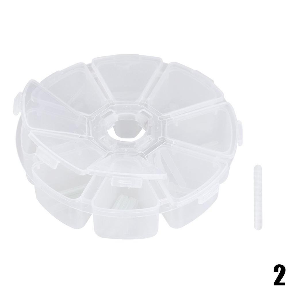 Gracefulvara 120Pcs Ingrown Toenail Straightening Clip Curved Brace Toenails Correction Tool, Style 1