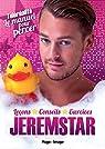 Téléréalité : le manuel pour percer par Jeremstar