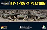 Bolt Action: KV1/2 Platoon