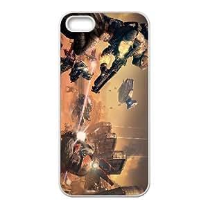 iPhone 5 5s Cell Phone Case White Destiny 026 Djbki
