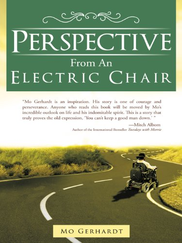 Perspective from an Electric Chair