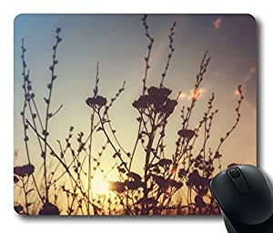 Nature Uprise Mouse Pad Desktop Laptop Mousepads Comfortable Office Mouse Pad Mat Cute Gaming Mouse Pad