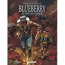 Blueberry 05 piste des Navajos La