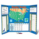 : Learning Resources Weather Tracker