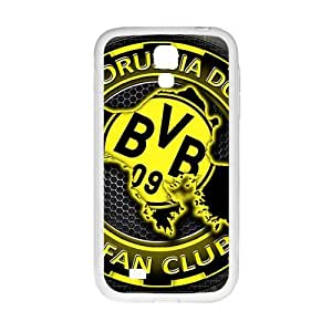 The Borussia Dortmund Cell Phone Case for Samsung Galaxy S4