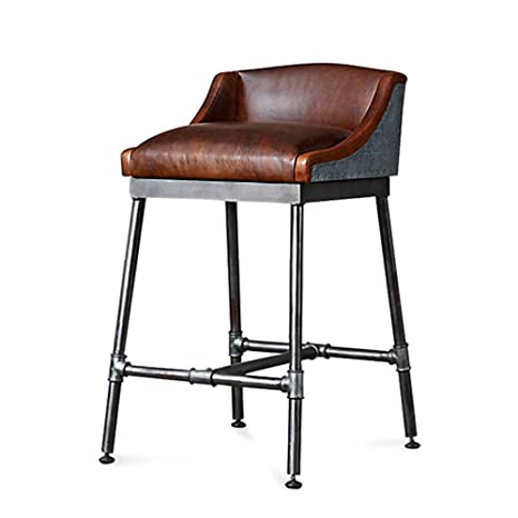 Astounding Bar Chair Vintage Chair Old Iron Bar Stool Bar Stools Lounge Camellatalisay Diy Chair Ideas Camellatalisaycom