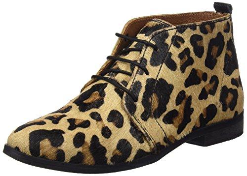 Gioseppo LUISIANA - Botas para mujer Marrón (Leopardo)