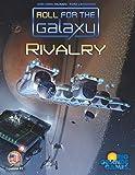 Rio Grande Games RIO557 Roll for The Galaxy Rivalry