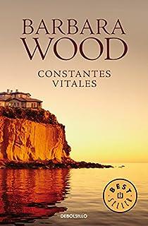 Constantes vitales par Barbara Wood