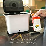 Full Circle Fresh Air Odor-Free Kitchen Compost