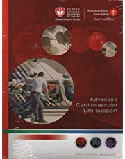 Advanced Cardiovascular Life Support: Provider Manual (Professional) by Heart & Stroke Foundation of Canada (2006) Paperback