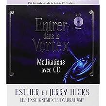 SE CONNECTER AU VORTEX + CD