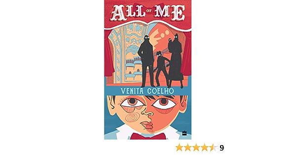 Amazon Com All Of Me Ebook Coelho Venita Kindle Store