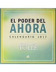 CALENDARIO 2017 EL PODER DEL AHORA