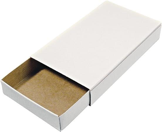 Rayher Cajas de cerillas, Grande, Surtido, 11x6,5x2cm, Bolsa 12 uds: Amazon.es: Hogar