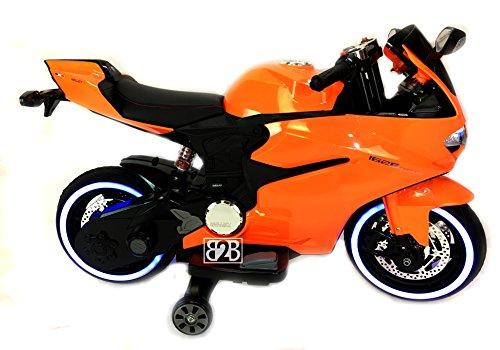 Sport Motorcycle Wheels - 9