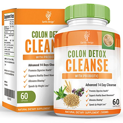 full body cleanse for weight loss