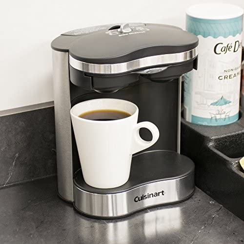 Conair Cuisinart WCM11S Two Cup Coffee Maker – 120V