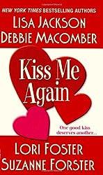 Kiss Me Again (Zebra Contemporary Romance)