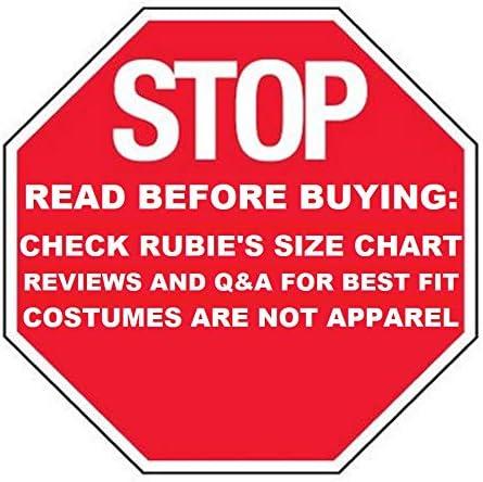 Medium size 8-10 Deluxe George Washington Costume Rubies Costume Co