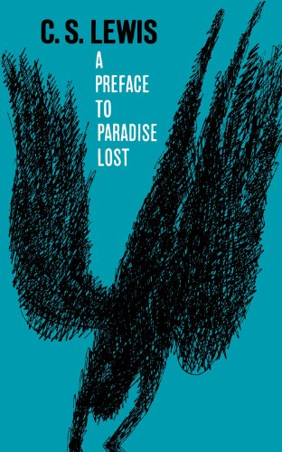 A Preface to Paradise Lost by Oxford University Press
